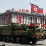 North Korea Threatens Revenge: Rising Danger, Narrowing Options