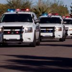 Phoenix Police Preparing for President Trumps Visit