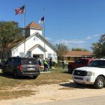 Texas Church Shooting, Sutherland, Text