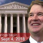 Will Kavanaugh be Confirmed to the Supreme Court?  How to Pray!