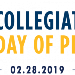 2019 Collegiate Day of Prayer – February 28, 2019