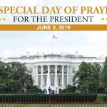 Pray for Our President in Turbulent Times