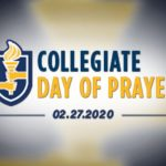 Collegiate Day of Prayer Graphic
