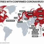 National Day of Prayer to End the Coronavirus—Tuesday, March 3, 2020