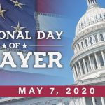 Join President Trump @ 1PM (PT) for a National Day of Prayer Broadcast…